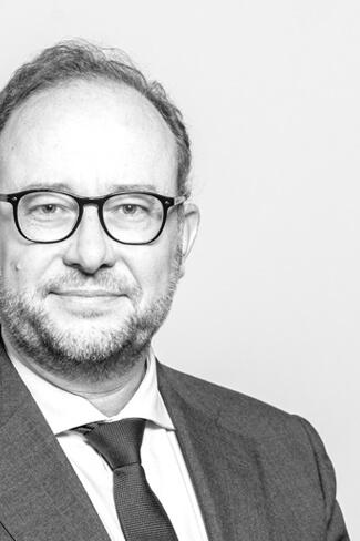 Denis Costermans – Partner at EY
