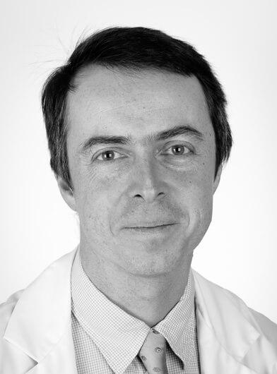 Franck Verschuren – Prof. of Medecine, UCL