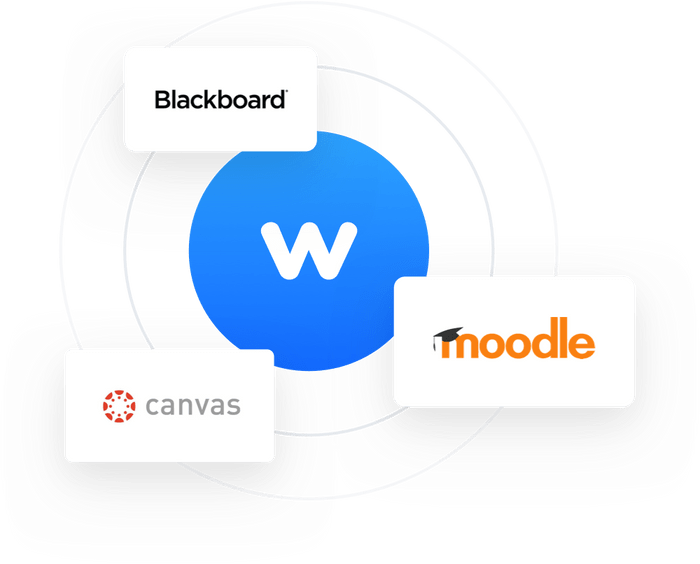 Use Wooclap in your LMS