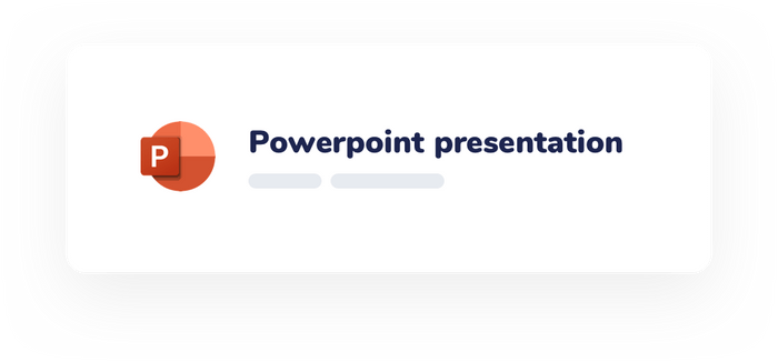 Integrate Wooclap questions into your PowerPoint presentation